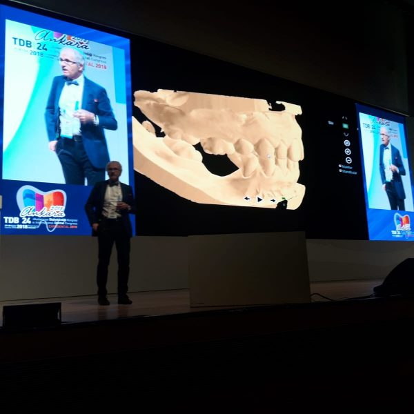 24. Uluslararası Dişhekimliği Kongresi-Orthero-Prof. Dr. Selim Pamuk-5